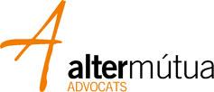 Icamat Il·lustre col·legi d'advocats de Mataró Alter Mutua Advocats Logo