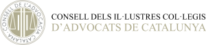 Link al Consell dels il·lustres col·legis d'advocats de Catalunya