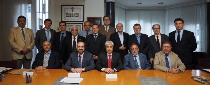 Icamat Col·Legi Advocats Mataró Foto Mediació
