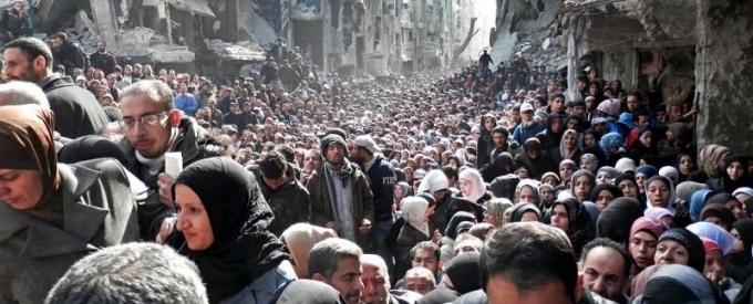 Icamat Col·Legi Advocats Mataró Foto Refugiats Sirians