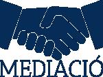Icamat Col·Legi Advocats Mataró Mediació logo 150