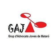 Icamat Il·lustre col·legi d'advocats de Mataró Estatuts GAJ Logo