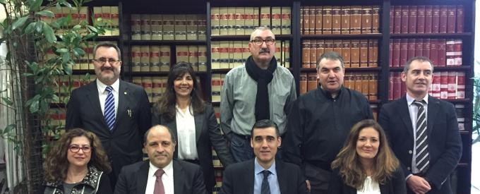 Icamat Col·Legi Advocats Mataró Mediació