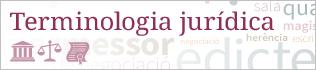 Icamat Col·Legi Advocats Mataró Terminología jurídica