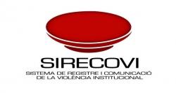 Icamat Col·Legi Advocats Sirecovi - Sistema de registre i comunicació de la ciolència institucional