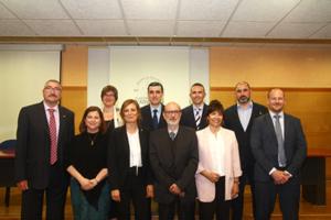 Icamat Il·lustre col·legi d'advocats de Mataró Grup